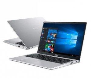 Notebook Acer Aspire 3 15.6FHD /N6000/8GB/SSD512GB/UHD/W10 Silver