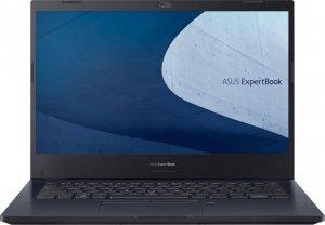 Notebook Asus P2451FA-EB0117T 14FHD/i5-10210U/8GB/SSD256GB/UHD/W10 Black 3Y
