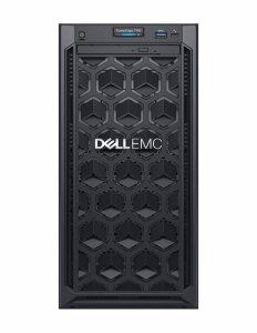 Serwer Dell PowerEdge T140 /E-2224/16GB/1TB/H330/3Y NBD