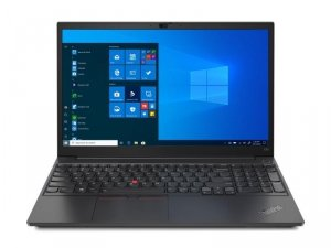 Notebook Lenovo ThinkPad E15 G2 15,6FHD/i3-1115G4/8GB/SSD256GB/UHD/10PR