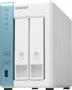 Serwer plików NAS QNAP TS-231P3-4G
