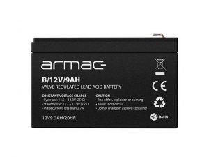 Akumulator żelowy do UPS Armac 12V/9AH uniwersalny