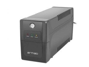 Zasilacz awaryjny UPS Armac Home 650E LED Line-Interactive 2x230V PL