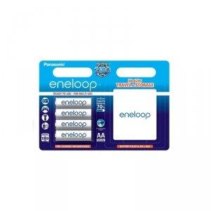 Panasonic Eneloop R6/AA 1900mAh akumulator – 4 szt blister + box