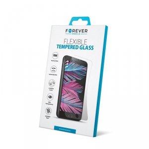 Forever szkło hartowane Flexible 2,5D do iPhone 5 / 5S / 5c / 5 SE