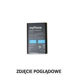 Bateria myPhone Maestro