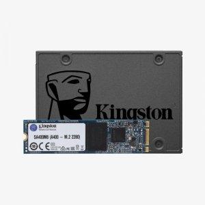 Kingston dysk SSD A400 (120GB   SATA III   2,5)
