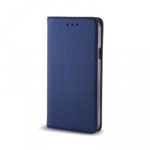 Etui Smart Magnet do Samsung Galaxy S10 Lite / A91 granatowe