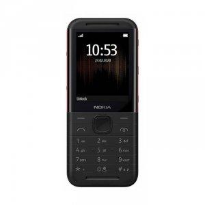 Telefon Nokia 5310 TA-1212 DS czarno-czerwony