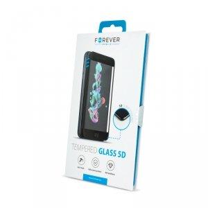 Forever szkło hartowane 5D do Samsung Galaxy Note 20 Ultra / 20 Ultra 5G czarna ramka