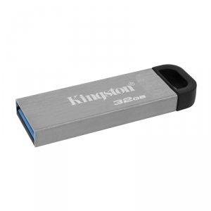 Kingston pendrive DT Kyson (32GB   USB 3.0) metalowy
