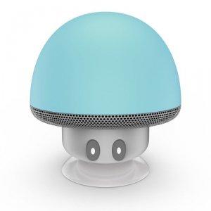 Setty głośnik Bluetooth Grzybek niebieski