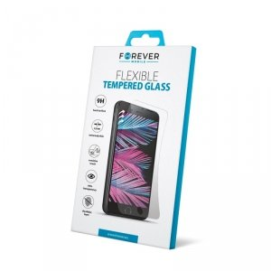 Forever szkło hartowane Flexible 2,5D do Nokia 2.4