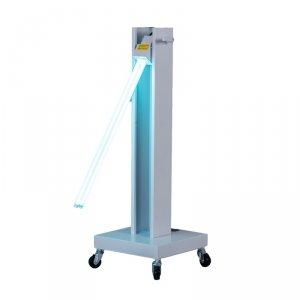 Lampa sterylizacyjna UV-C 150W 185-253.7nm z ozonowaniem Forever Light