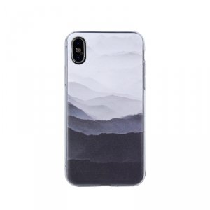 Nakładka Ultra Trendy Natura1 do iPhone 6 / 6s