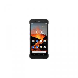 Smartfon Hammer Explorer Pro pomarańczowy