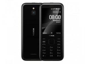 Telefon Nokia 8000 4G DS Black