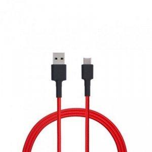 Xiaomi Mi kabel USB - USB-C 100CM czerwony