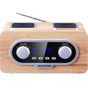 Blaupunkt Przenośny radioodtwarzacz FM/MP3/USB/AUX PP5.2CR