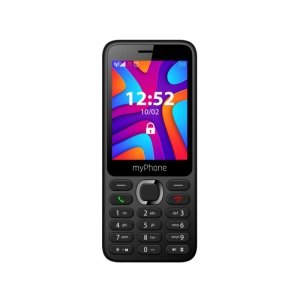 Telefon myPhone S1 LTE czarny