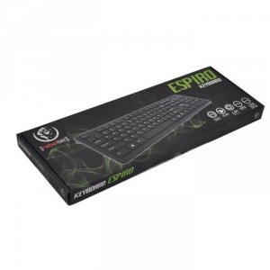 Rebeltec klawiatura USB ESPIRO