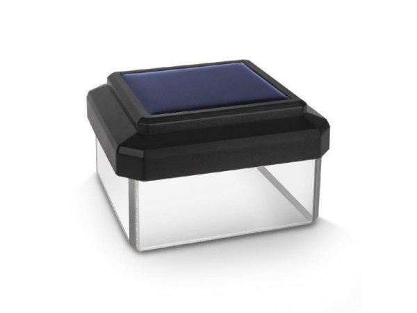 Lampa solarna GreenBlue GB125 na słupek LED 60*40
