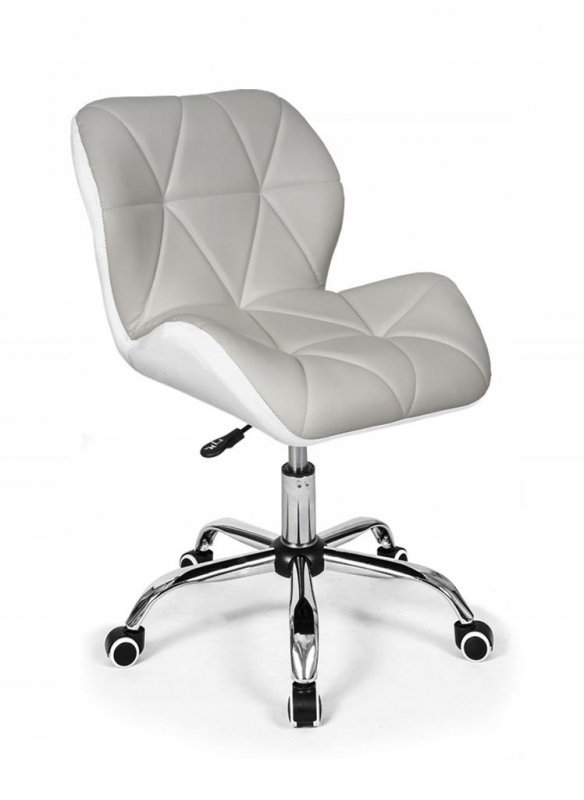 Fotel biurowy obrotowy MarkAdler Future 3.0 Grey