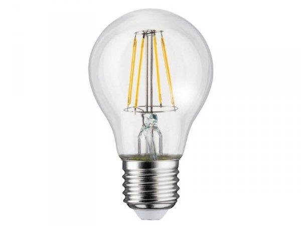 Żarówka filamentowa LED E27 Maclean MCE267 WW 6W 230V ciepła biała 3000K 600lm retro edison