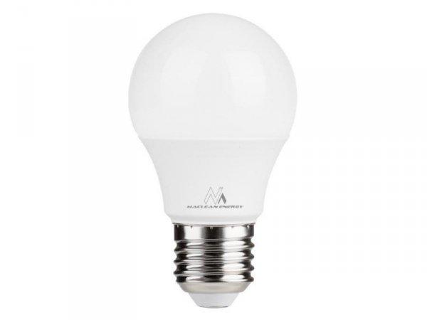Żarówka LED E27 Maclean MCE271 WW 7W 230V ciepła biała 3000K 710lm