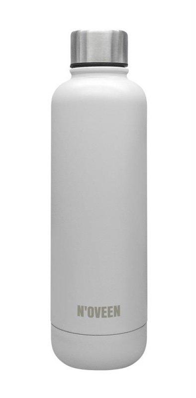 Butelka termiczna NOVEEN 500 ml TB411 White Mat