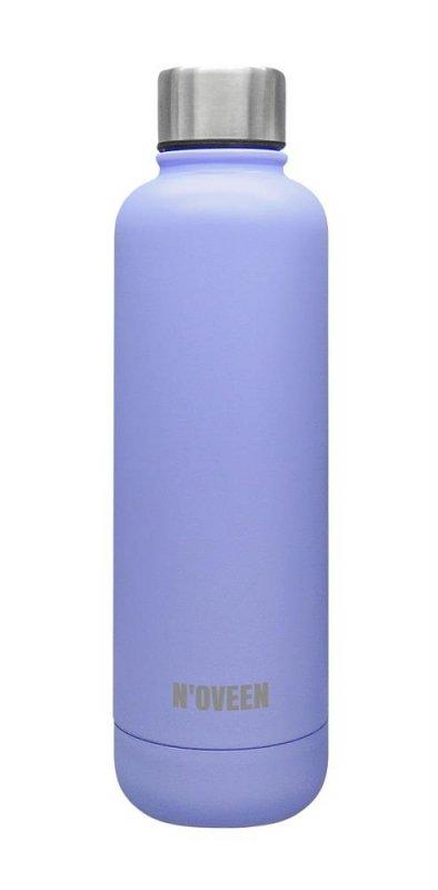 Butelka termiczna NOVEEN 500 ml TB413 Light Purple Mat