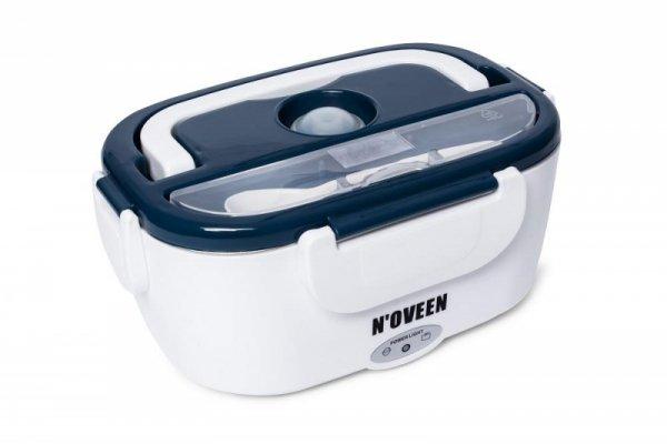 Podgrzewacz żywności elektryczny Lunch Box NOVEEN LB430 Dark Blue