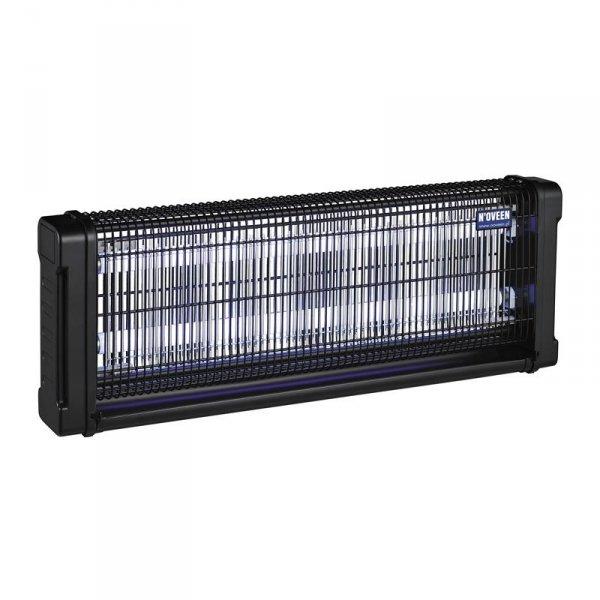 Lampa owadobójcza NOVEEN IKN40 Black
