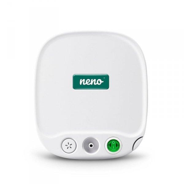Nebulizator inhalator kompresorowy Neno Sente