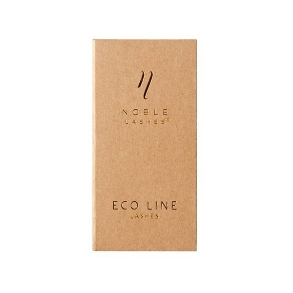 Eco Volume Lashes C 0,10