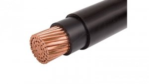 Kabel energetyczny YKY 1x70 0,6/1kV /bębnowy/