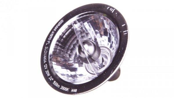 Żarówka halogenowa 20W 12V BA15d 24° 3000K HALOSPOT 70/48 41970 FL