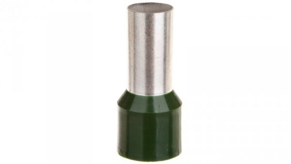 Końcówka tulejkowa izolowana TI 50mm2/20mm oliwkowa cynowana TI50L20DE /100szt./