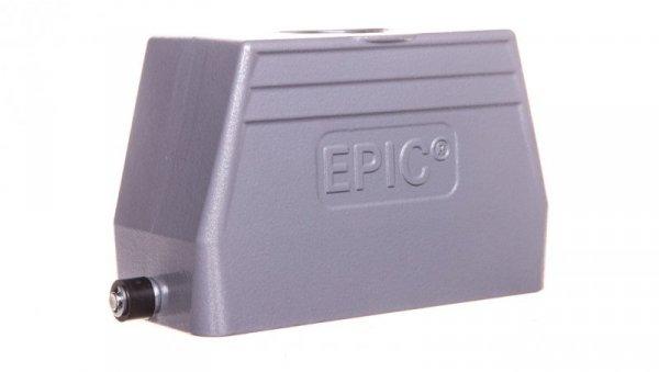 Obudowa wtyczki M25 IP65 EPIC H-B 16 TG-RO M25 19080900