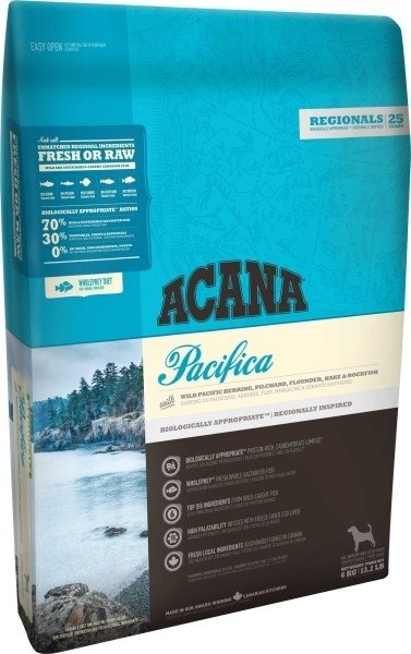 ACANA PIES 2kg PACIFICA            /7