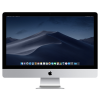 iMac 27 Retina 5K i5-8500 / 8GB / 2TB Fusion Drive / Radeon Pro 570X 4GB / macOS / Silver (2019)
