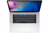 MacBook Pro 15 Retina TrueTone TouchBar i7-8750H/16GB/512GB SSD/Radeon Pro 555X 4GB/macOS High Sierra/Silver