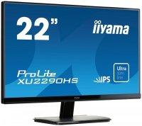 IIYAMA 22 XU2290HS-B1 IPS HDMI Głośniki