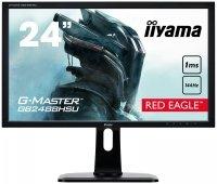 IIYAMA G-MASTER RED EAGLE GB2488HSU-B2 24 1ms 144Hz FreeSync
