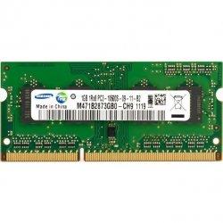 Pamięć RAM 1GB Samsung SO-DIMM DDR3 1333MHz CL9