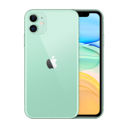 Apple iPhone 11 256GB Green (zielony)