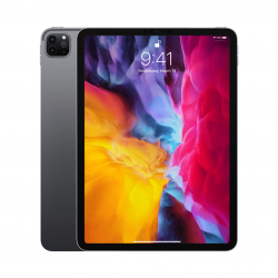 Apple iPad Pro 11 / 128GB / Wi-Fi / Space Gray (gwiezdna szarość) 2020 - nowy model