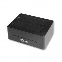 i-tec USB 3.0 SATA HDD Docking Station z funkcją klonowania