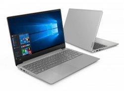 Lenovo Ideapad 330s-15 i5-8250U/4GB/16GB Intel Optane Memory/240GB SSD/Win10 Szary