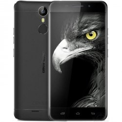 Smartfon Ulefone Metal 16GB LTE 5 (czarny) POLSKA DYSTRYBUCJA Zestaw Etui+szkło